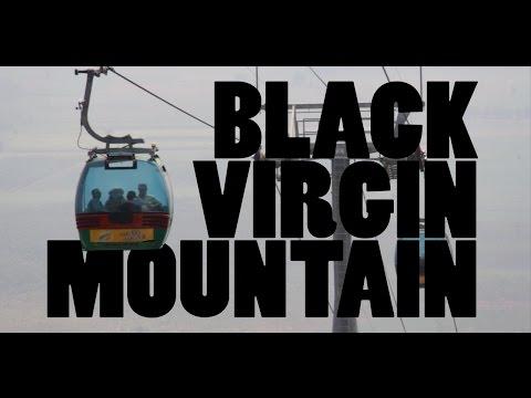 Black Virgin Mountain | Núi Bà Đen, Việt Nam