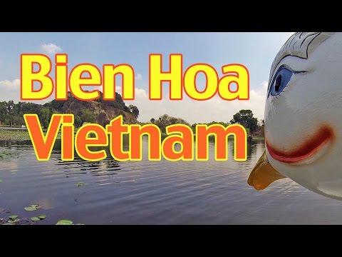 Bien Hoa: Lovely! (except for the Agent Orange)