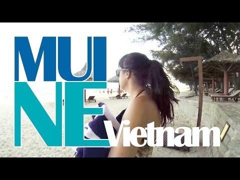 Mui Ne, Vietnam | Mũi Né, Việt Nam