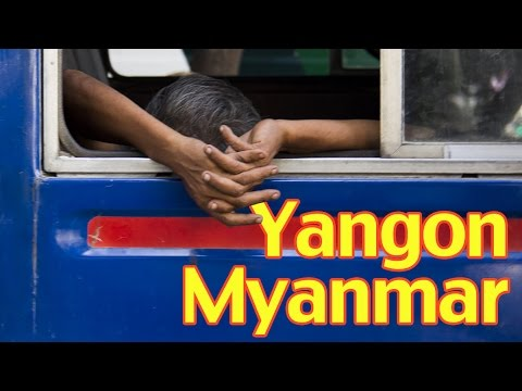 Yangon, Myanmar: Cultures Through Food
