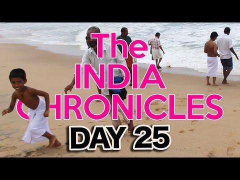 Varkala, India - The India Chronicles