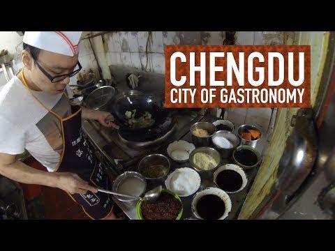 Twice Cooked Pork // Chengdu: City of Gastronomy 04