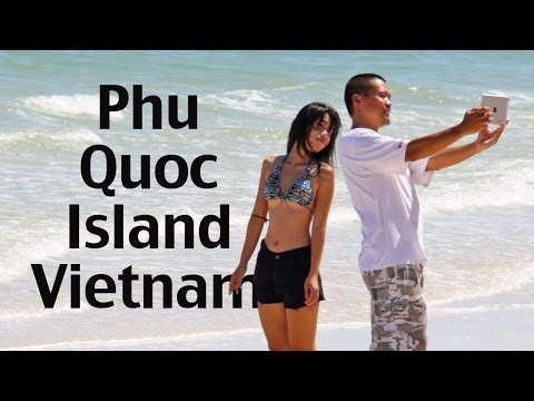 Best Beach in Vietnam: Exploring Phu Quoc Island