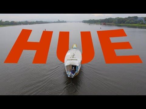 Hey, Hey, Hue | Exploring Vietnam