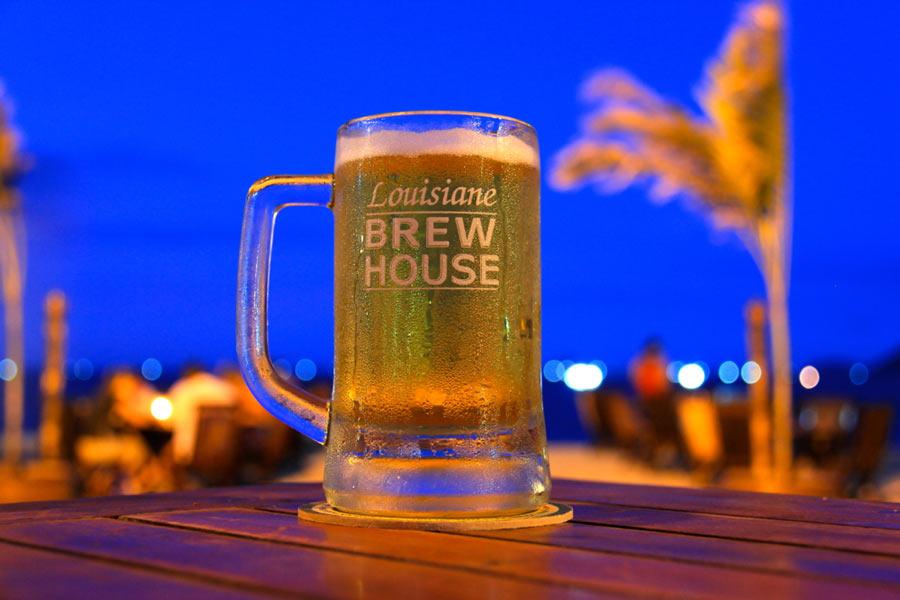 Louisiane Brew House, Nha Trang, Vietnam