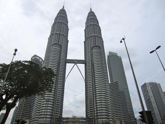 Getting a Vietnamese Visa in Kuala Lumpur, Malaysia