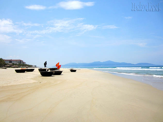 Chine Beach, Vietnam
