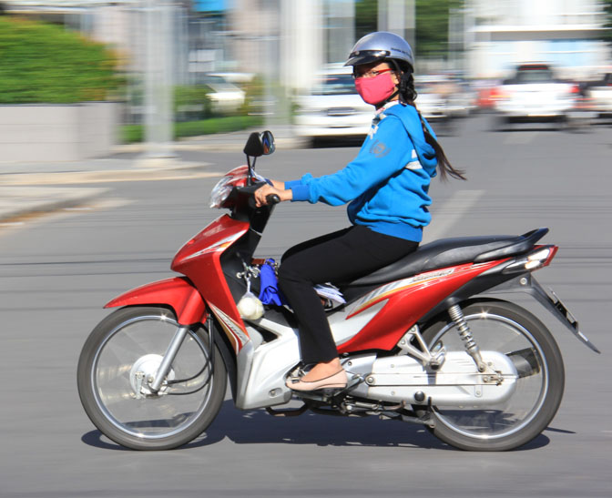 Buying a Motorcycle in Vietnam | Itchy Feet on the Cheap