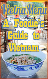 VietnaMenu: A Foodie's Guide to Vietnam
