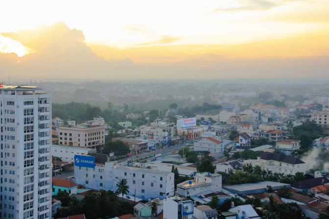 Thủ Dầu Một, Bình Dương, Vietnam