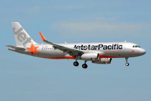 Jetstar Pacific Airways