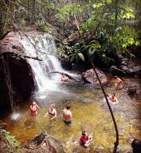 Tranh Soui, Phu Quoc Island, VIetnam