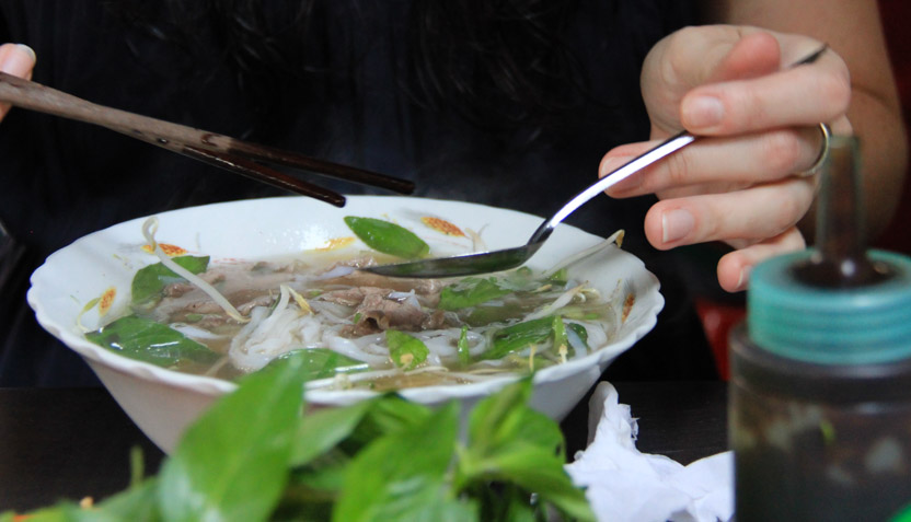 10 Delicious soups in Vietnam that aren't pho