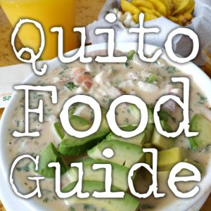 what to eat in quito